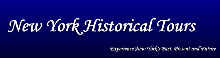 New York Historical Tours